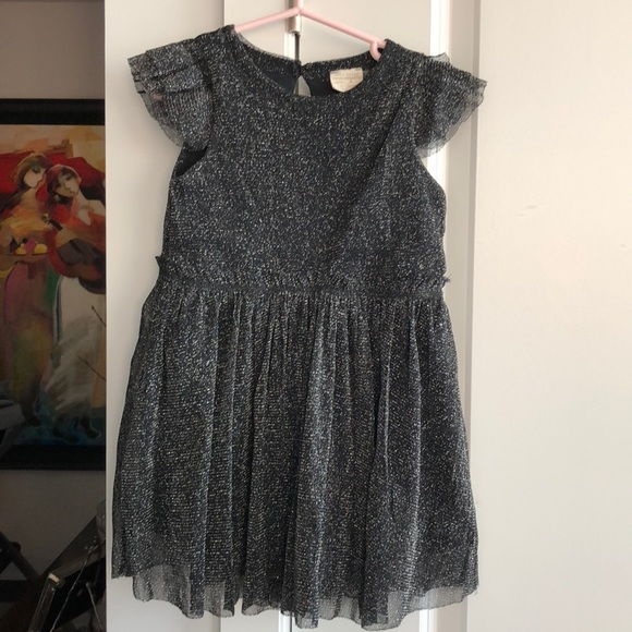 d75b286e5 Zara Girls Party Dress. M_5ba661b9c9bf50c5cfaace6a